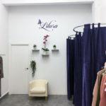 Logotipo para tienda de ropa Lilura