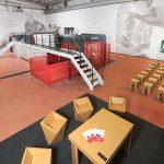 Espacio Showroom para marca