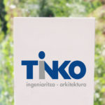 Logotipo e identidad corporativa Tinko