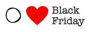 Black Friday, mini guía de los mejores descuentos.