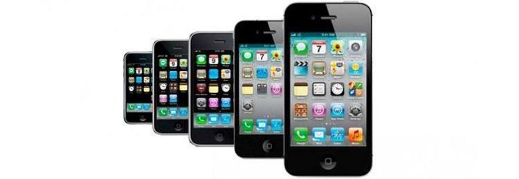 Diez años del iPhone y como cambió nuestro mundo.