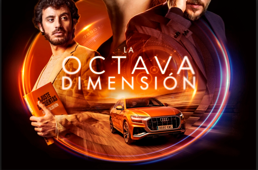 La Octava Dimensión, Zinemaldi
