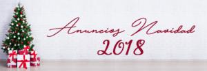 Anuncios Navidad 2018: La Navidad con los nuestros