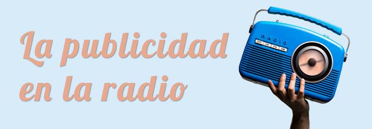 La publicidad en la radio, #DíaMundialDeLaRadio