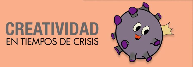 La creatividad se dispara en tiempos de crisis
