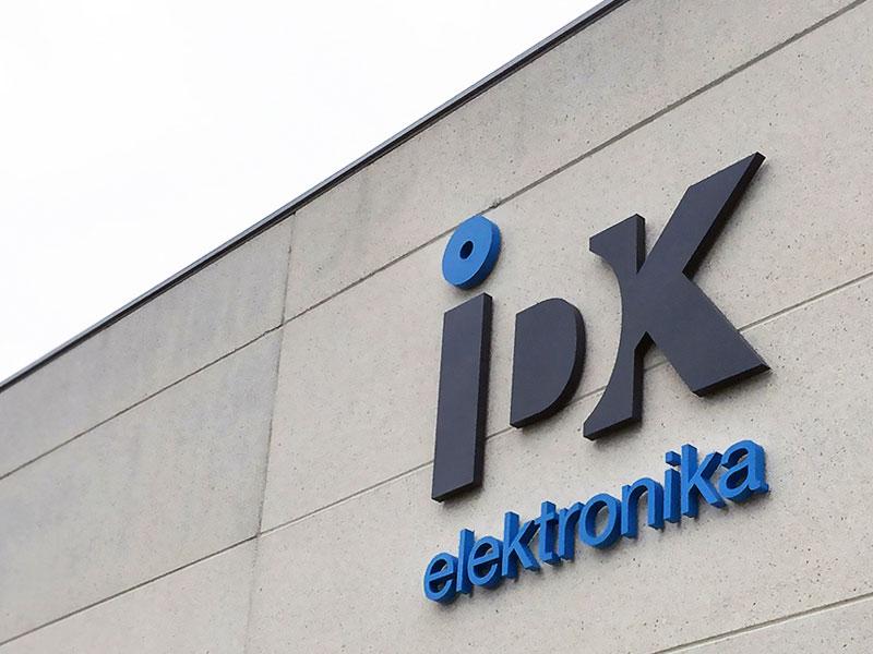 IDK-rotulo